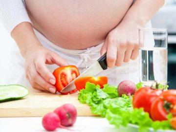 5 Makanan Untuk Ibu Hamil Agar Bayinya Lahir Sehat dan Pintar 6