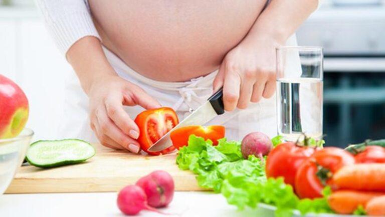 5 Makanan Untuk Ibu Hamil Agar Bayinya Lahir Sehat dan Pintar 1