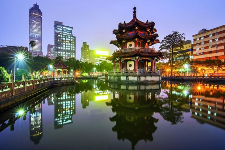 Inilah 5 Alasan Kenapa Kamu Harus Berlibur ke Taiwan 1