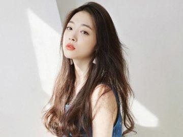 5 Fakta Meninggalnya Sulli, Mantan Anggota Dari Grup Idol f(x) 19