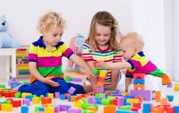 5 Kado Yang Cocok Untuk Anak Berusia 1 Tahun 1