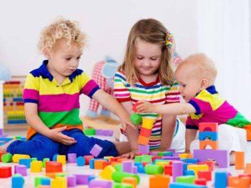 5 Kado Yang Cocok Untuk Anak Berusia 1 Tahun 15