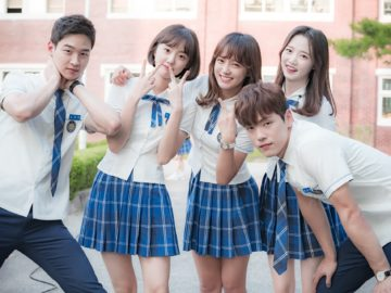 5 Drama Korea Bertemakan Sekolah Yang Wajib Kamu Tonton 13