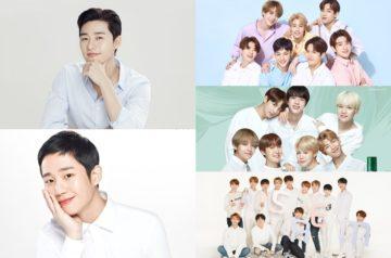 5 Kpop Idol Cowok Yang Sukses Menjadi Aktor Dengan Drama Yang Diperankan 30