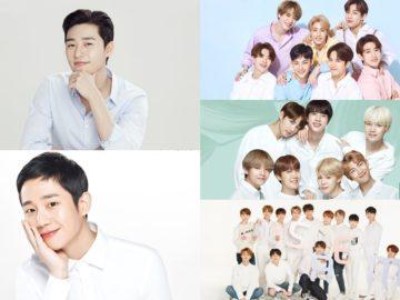 5 Kpop Idol Cowok Yang Sukses Menjadi Aktor Dengan Drama Yang Diperankan 17
