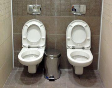 10 Kumpulan Toilet Aneh dan Unik Yang Pernah Ada 2