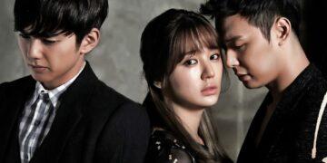 5 Drama Korea Yang Bikin Banjir Air Mata 14