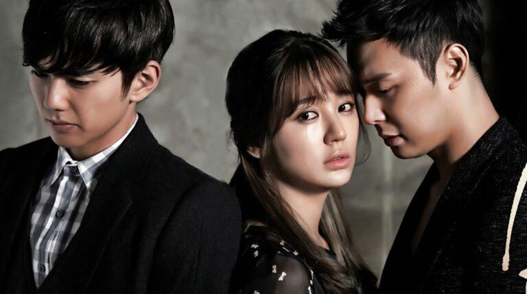 5 Drama Korea Yang Bikin Banjir Air Mata 1