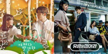 10 Drama Korea 2019 Terbaru Yang Viral Minggu Ini 28