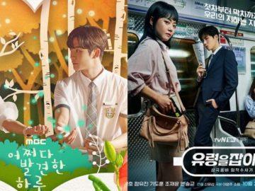 10 Drama Korea 2019 Terbaru Yang Viral Minggu Ini 10