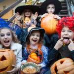 5 Party Halloween di Dunia Yang Paling Unik dan Keren 31