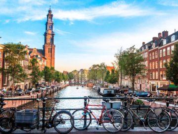 5 kota Teramah di Dunia Bagi Pengguna Sepeda 8