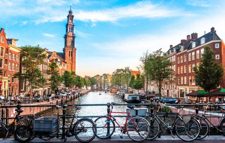 5 kota Teramah di Dunia Bagi Pengguna Sepeda 1