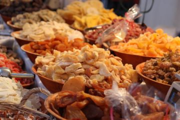 5 Makanan Berbahaya Yang Tidak Boleh di Konsumsi Secara Rutin 24