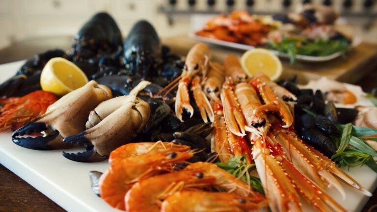 5 Seafood Dengan Harga Termahal di Dunia 1