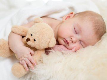 5 Posisi Tidur Bayi Yang Menggambarkan Karakter Bayi ke Depannya 14