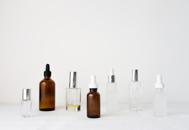 Berhati - hatilah, 5 Produk Skincare Ini Tidak Boleh Digunakan Pada Area Mata 3
