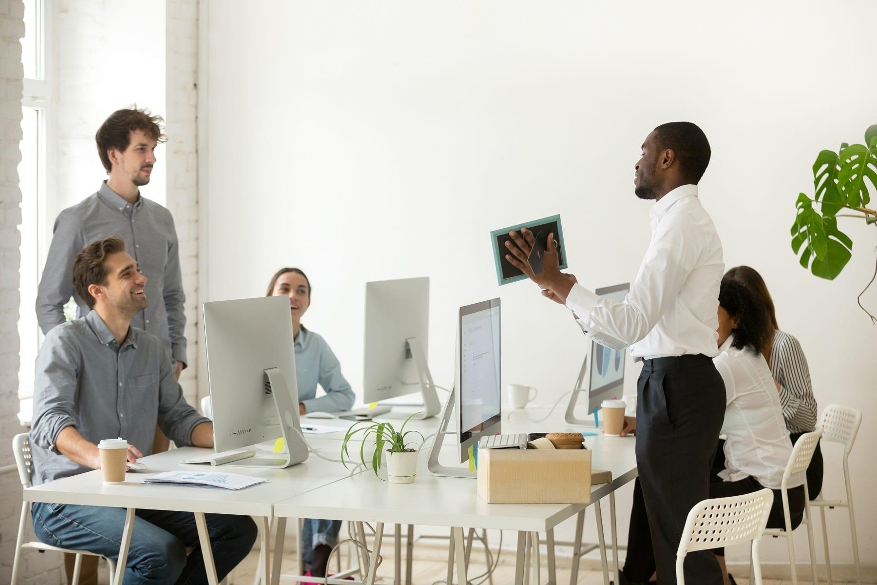5 Hal Penting Yang Perlu Kamu Siapkan Sebelum Memulai Pekerjaan Baru 3