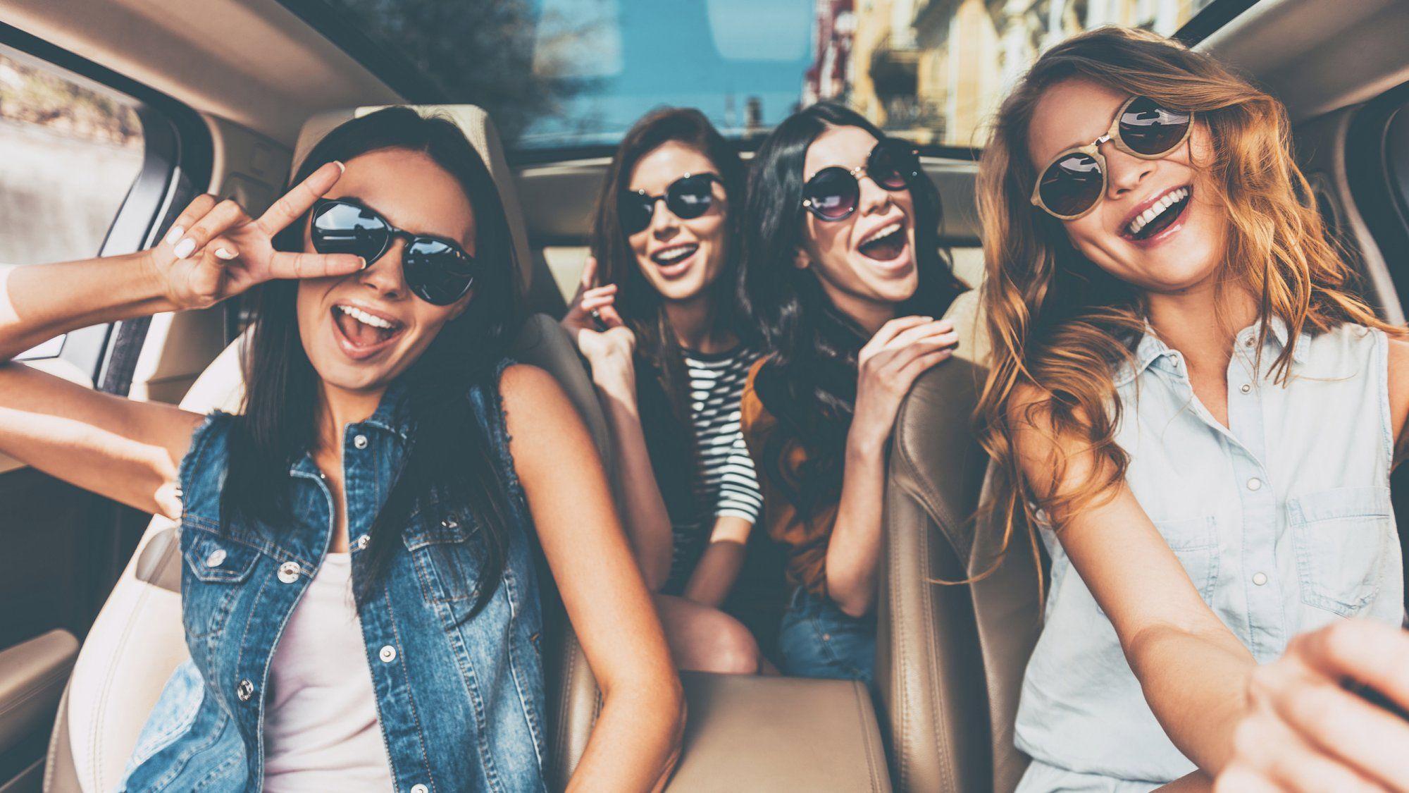 5 Alasan Traveling Bersama Teman Lebih Seru dan Menyenangkan Dibanding Sendirian 3