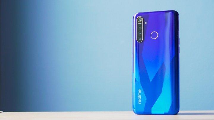 5 Smartphone Dengan Harga Murah di Bawah Rp 3 Juta Untuk Dibeli di Akhir Tahun 2019 3