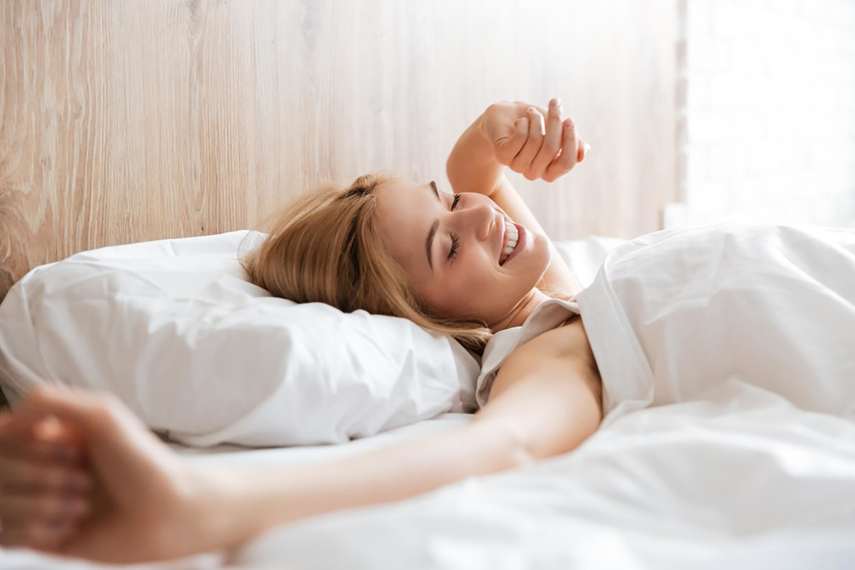 5 Tips Supaya Kamu Tidak Mengalami Kesulitan Saat Bangun Pagi 3
