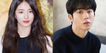 Suzy dan Nam Joo Hyuk Akan Menjadi Pasangan di Drama Terbaru Mereka 13