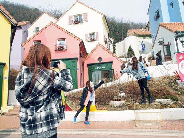 5 Lokasi Syuting Drama Korea Yang Bisa Kamu Kunjungi 3
