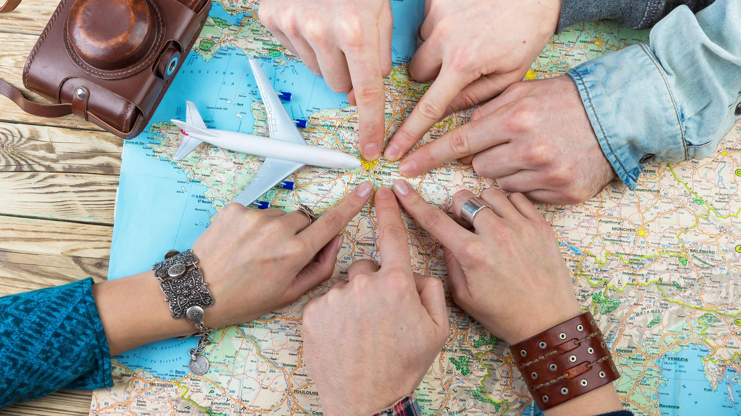5 Alasan Traveling Bersama Teman Lebih Seru dan Menyenangkan Dibanding Sendirian 4