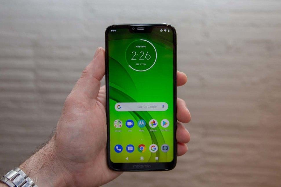 5 Smartphone Dengan Harga Murah di Bawah Rp 3 Juta Untuk Dibeli di Akhir Tahun 2019 4