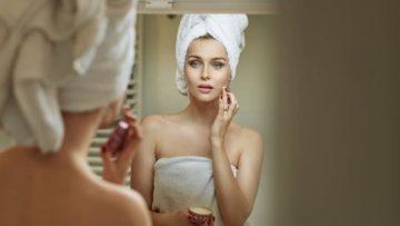 5 Tips Merawat Wajah Sebelum Tidur Untuk Hasil Fresh & Glowing Saat Bangun di Pagi Hari 4