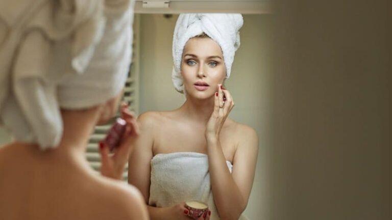 5 Tips Merawat Wajah Sebelum Tidur Untuk Hasil Fresh & Glowing Saat Bangun di Pagi Hari 1