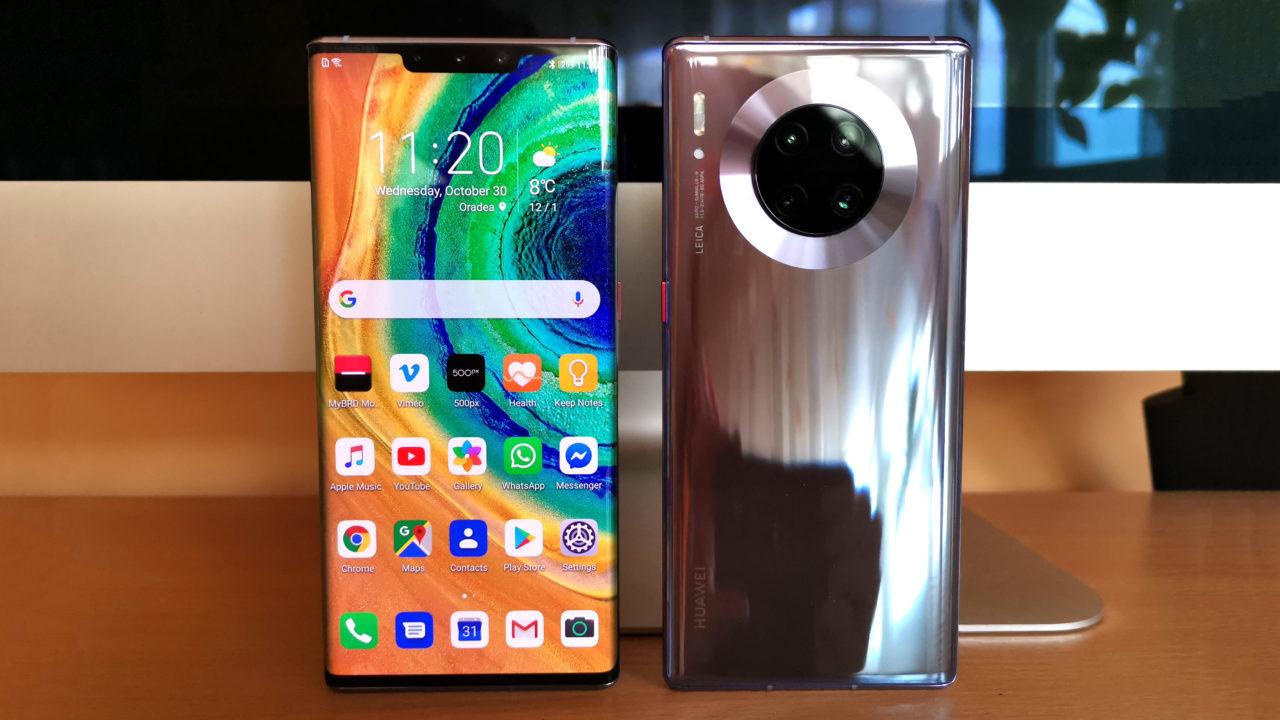 5 Smartphone Canggih dengan Teknologi TOF 3D Camera 5