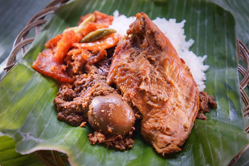 5 Oleh - oleh Khas Yogyakarta Yang Wajib Dibawa Pulang 5