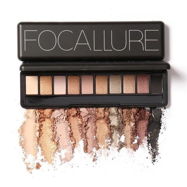 5 Rekomendasi Eyeshadow Palette Dengan Harga Terjangkau 5