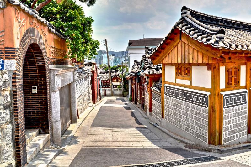 5 Lokasi Syuting Drama Korea Yang Bisa Kamu Kunjungi 5