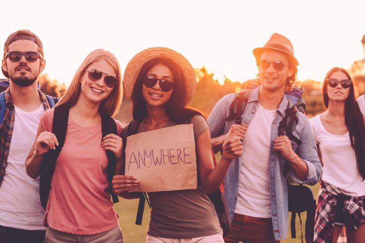 5 Alasan Traveling Bersama Teman Lebih Seru dan Menyenangkan Dibanding Sendirian 6