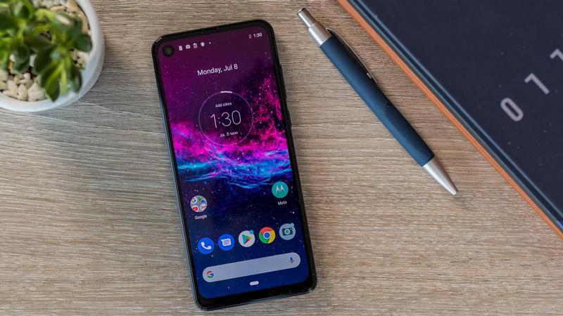 5 Smartphone Dengan Harga Murah di Bawah Rp 3 Juta Untuk Dibeli di Akhir Tahun 2019 6