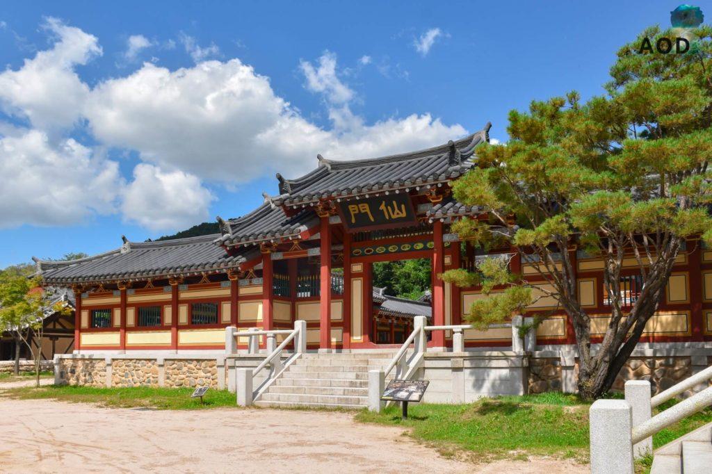 5 Lokasi Syuting Drama Korea Yang Bisa Kamu Kunjungi 7