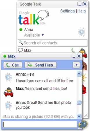 Yuk Nostalgia, 7 Aplikasi Chatting Yang Populer di Tahun 2000-an 9