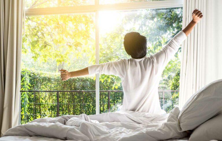 5 Tips Supaya Kamu Tidak Mengalami Kesulitan Saat Bangun Pagi 1