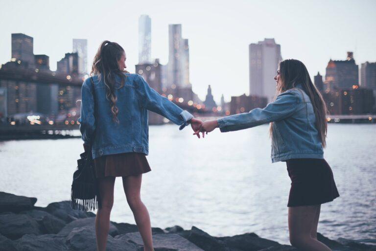 5 Hal Penting Yang Perlu Kamu Ingat Ketika Bertengkar Dengan Sahabatmu 1