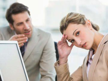 Selalu Sabar dan Optimis, Inilah 5 Tips Saat Menerima Kritikan Pedas di Tempat Kerja 10