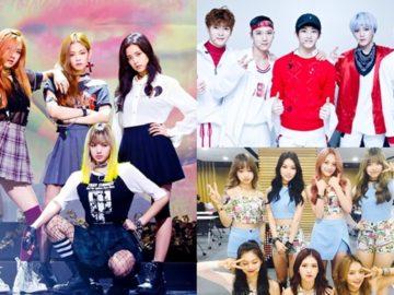 10 Member Grup Idol Kpop Yang Paling Sering Dicari di Google Tahun 2019 18