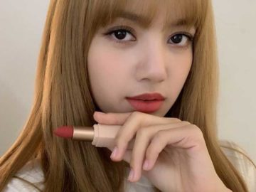 5 Lipstik Favorit Idol Kpop Yang Wajib Kamu Coba 10