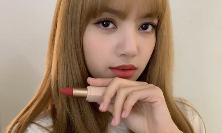 5 Lipstik Favorit Idol Kpop Yang Wajib Kamu Coba 1