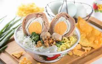 Resep Bakso Isi Telur Puyuh, Yang Sangat Nikmat Buat Disantap Saat Musim Hujan 2