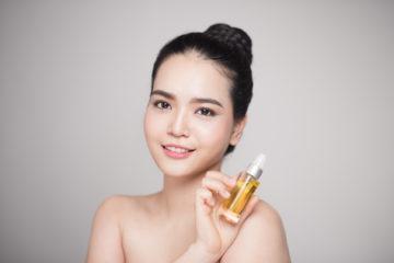 5 Face Oil Yang Bagus Untuk Kulit Berjerawat 4