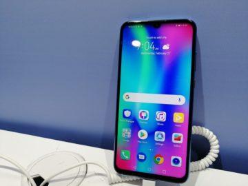 5 Smartphone Dengan Harga Murah di Bawah Rp 3 Juta Untuk Dibeli di Akhir Tahun 2019 28