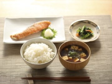 5 Menu Sarapan Pagi Orang Jepang Yang Penuh Nutrisi dan Protein 13