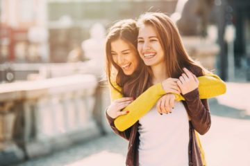 5 Tanda Yang Menunjukan Bahwa Hubungan Pertemananmu Telah Tumbuh Dewasa 10